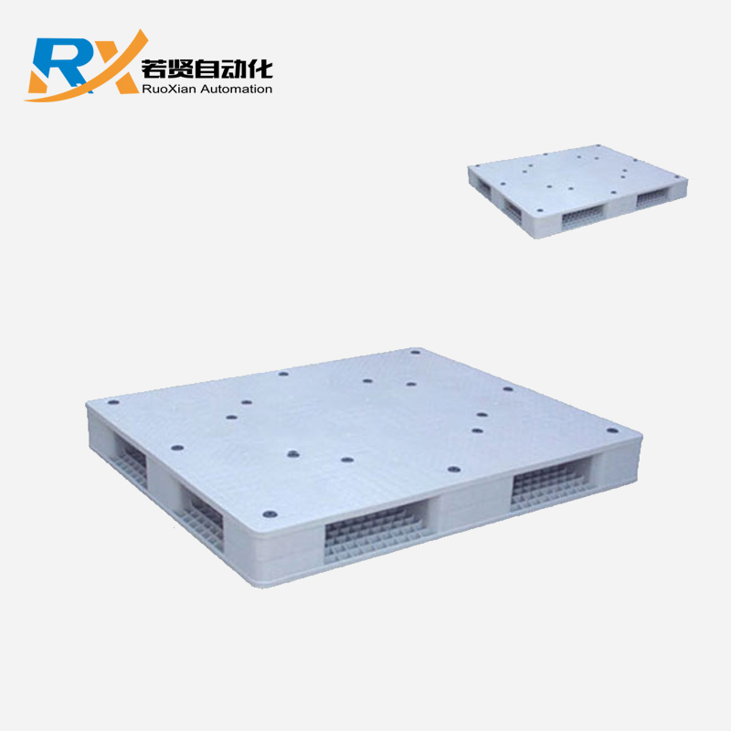 RX12-1311 double-sided flat Plastic Pallets