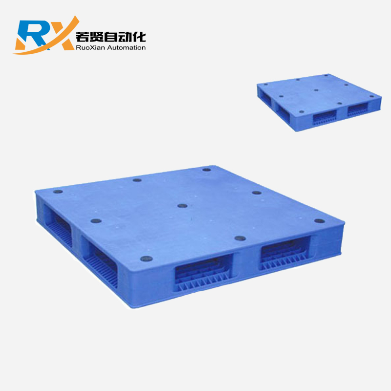 RX8-1111 double-sided flat Plastic Pallets