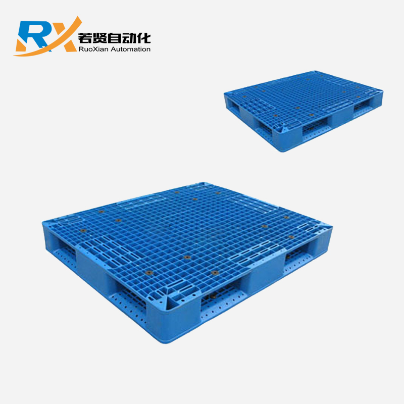 RX32-1210 double-sided mesh Plastic Pallets