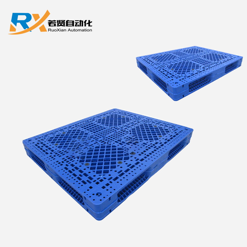 RX59-1111 double-sided mesh Plastic Pallets
