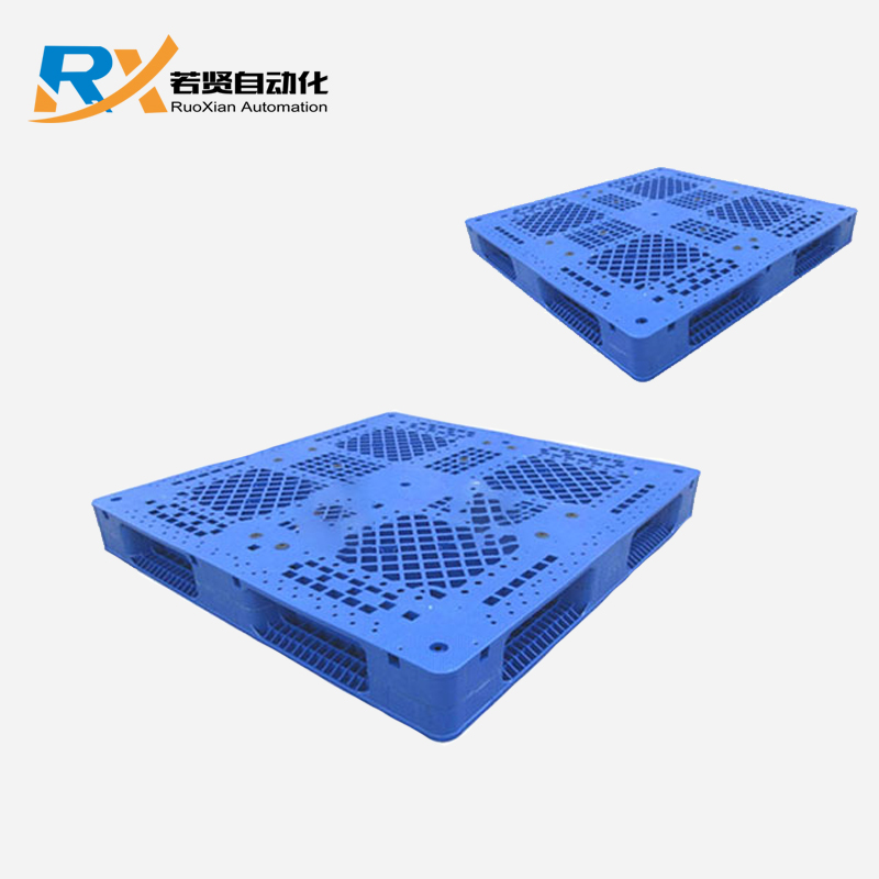 RX72#-1-1313 double-sided mesh Plastic Pallets