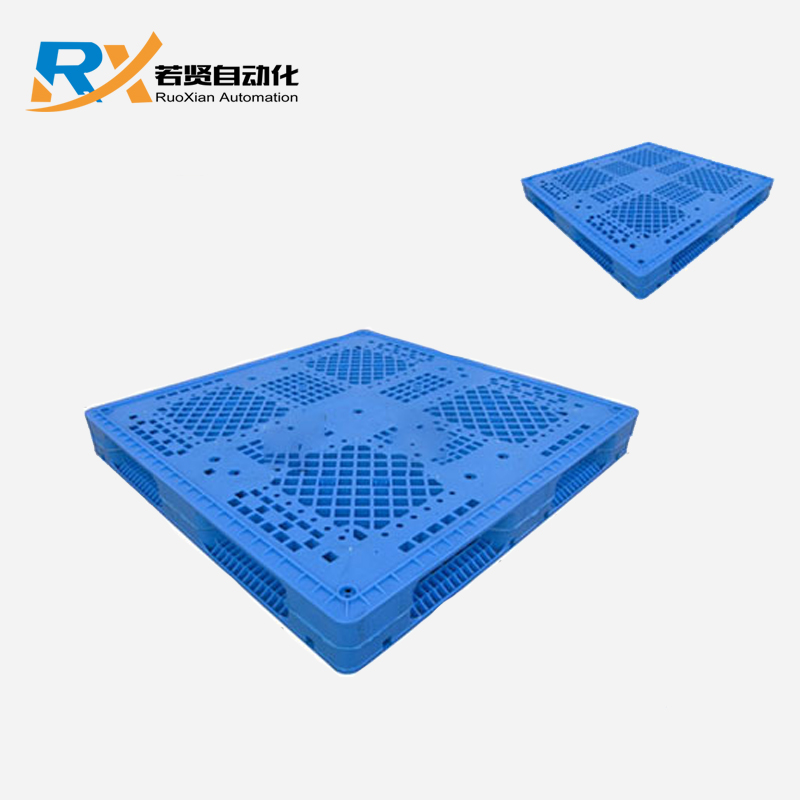 RX72-1313 double-sided mesh Plastic Pallets