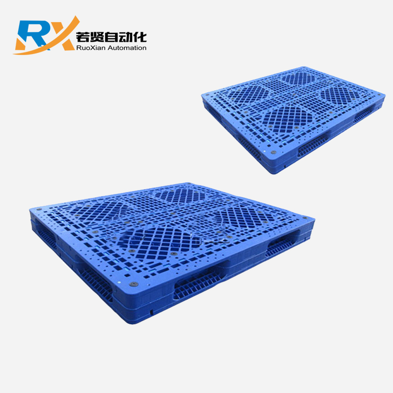 RX73-1412 double-sided mesh Plastic Pallets