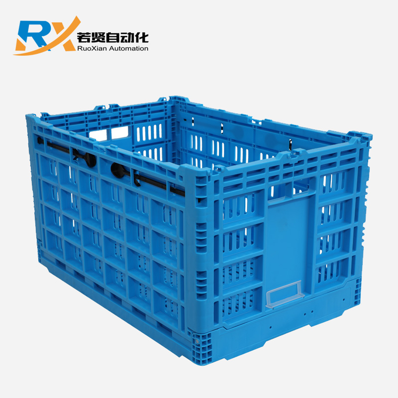 600×400×340mm Folding Mesh Containers