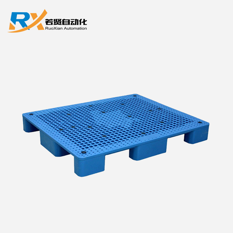 RX26-1111 nine-foot mesh Plastic Pallets