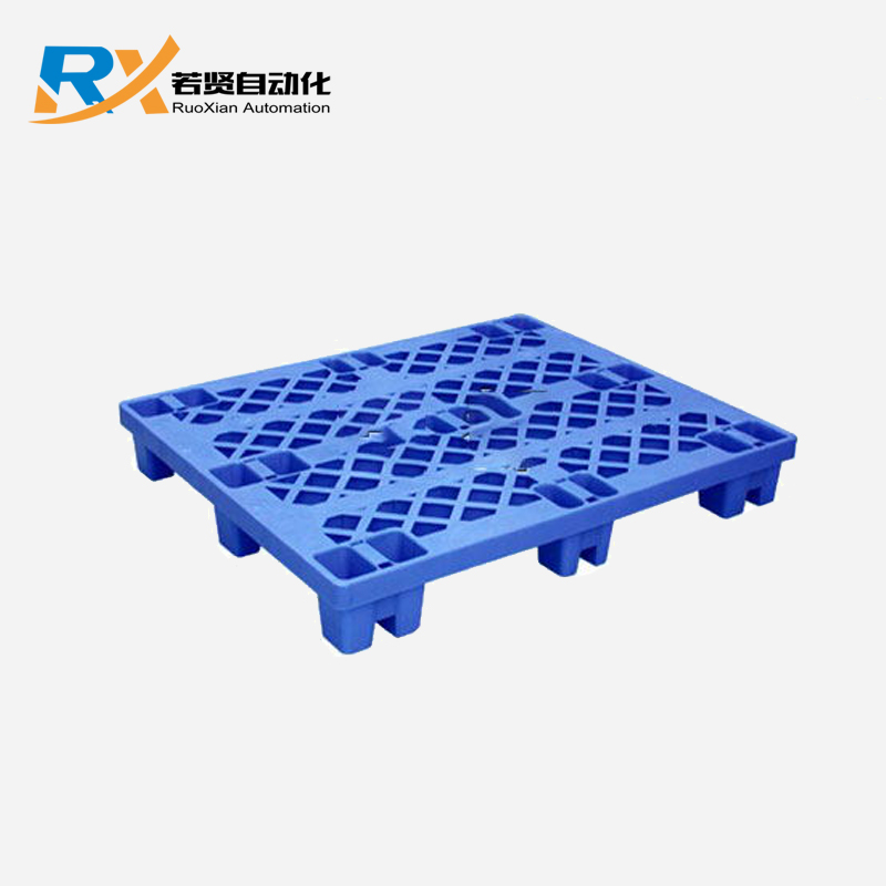 RX24-1111 nine-foot mesh Plastic Pallets
