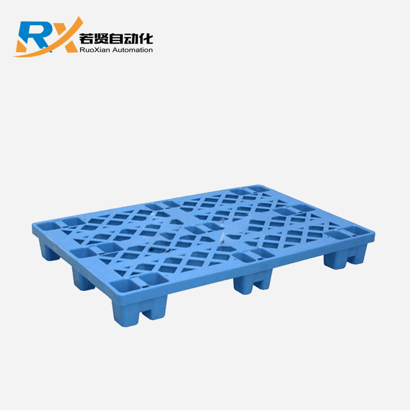 RX19-1208 nine-legged grid Plastic Pallets