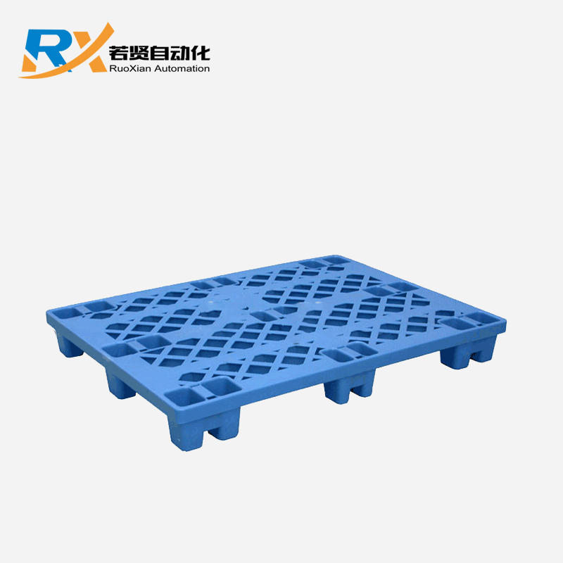 RX18#-1209 nine-foot mesh Plastic Pallets