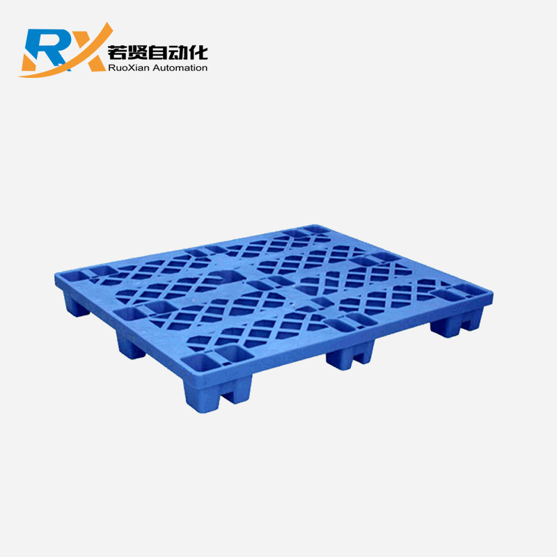 RX1 -1210 nine-legged grid Plastic Pallets