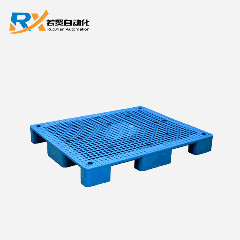RX22-1210 nine-foot mesh Plastic Pallets