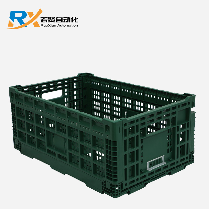 600×400×260mm Folding Mesh Containers