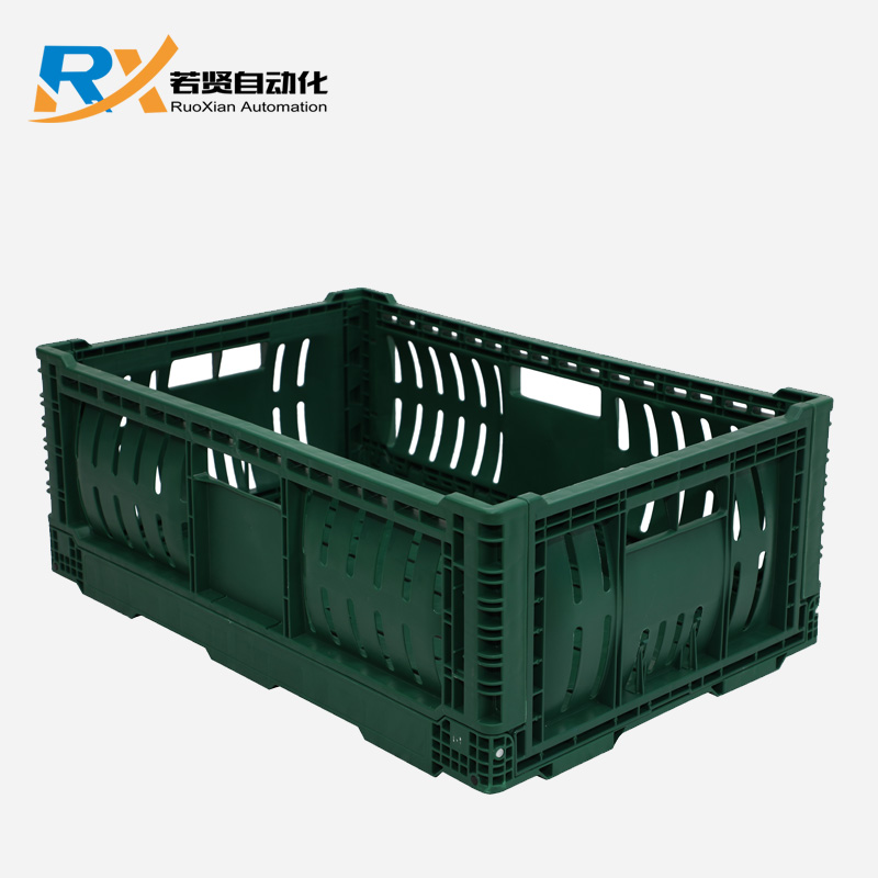 600×400×220mm Folding Mesh Containers
