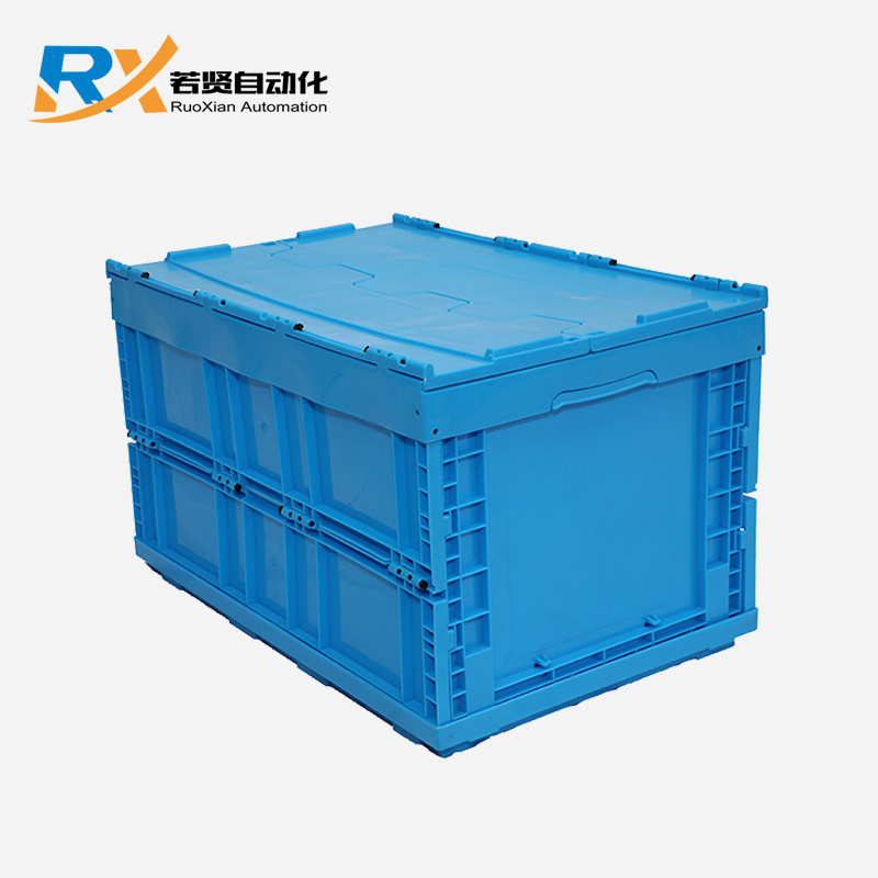 600*400*368mm Folding Containers