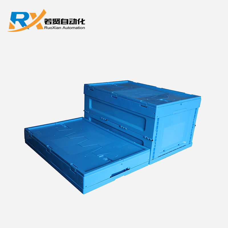 RX64320 Folding Containers