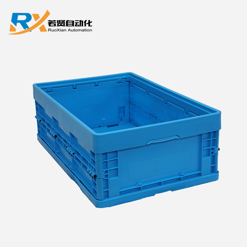600×400×220mm Folding Containers