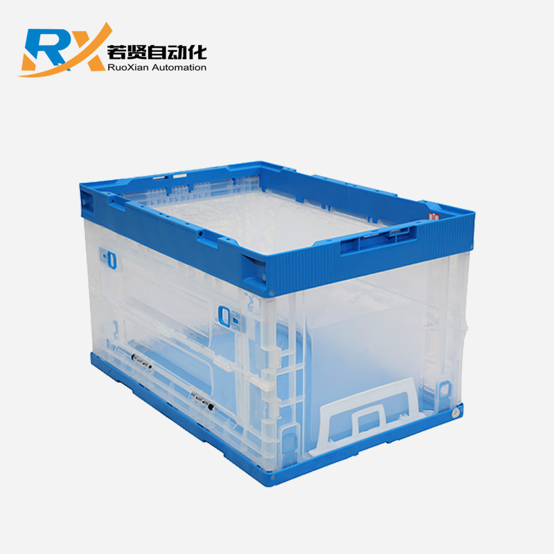 530×365×326mm Folding Containers