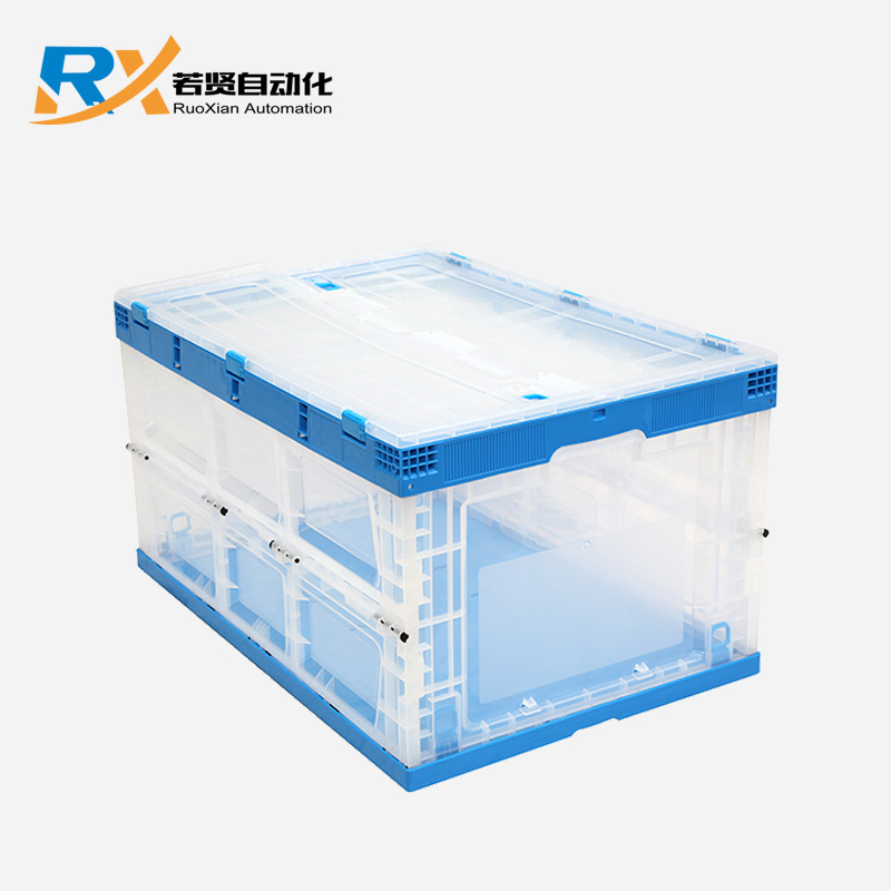 650×440×360mm Folding Containers